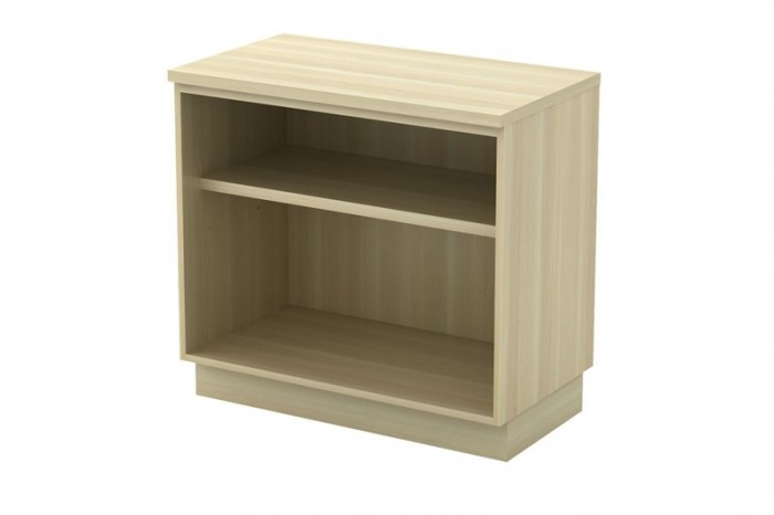 Open Shelf Low Cabinet