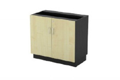 Swinging Door Low Cabinet (W/O TOP)