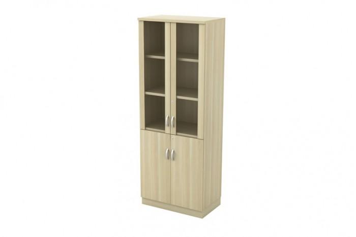 Swinging Glass Door High Cabinet