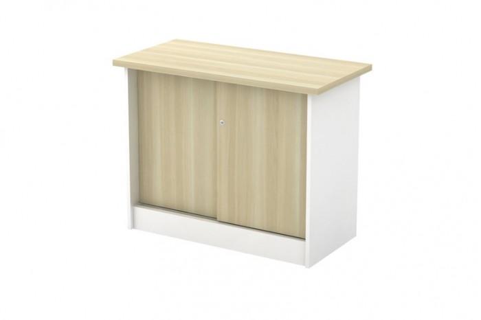 Sliding Door Side Cabinet