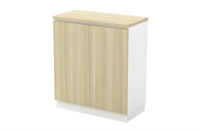 Swinging Door Low Cabinet