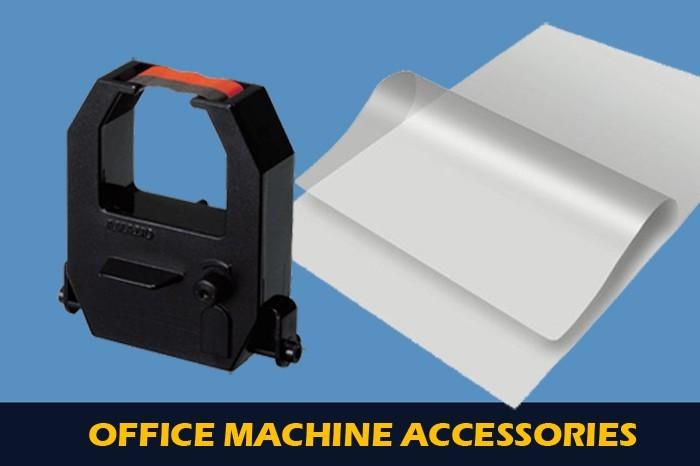 Office Machine Accessories