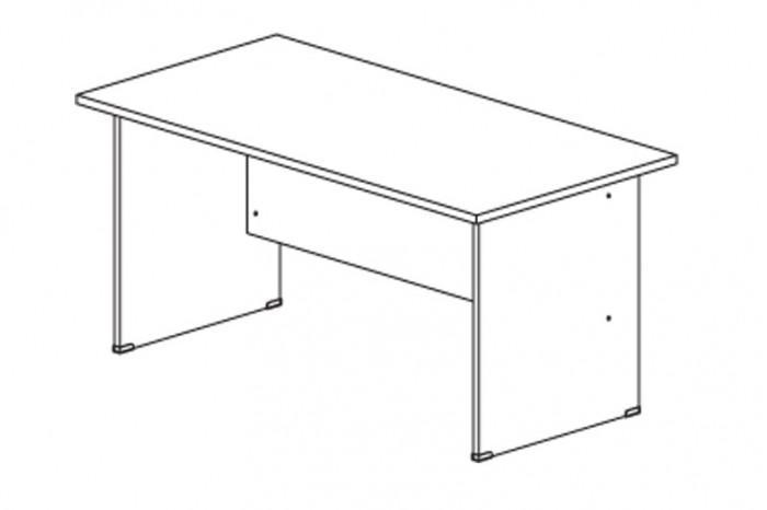 Standard Table (W/O TEL CAP)