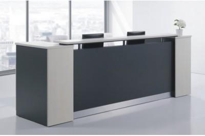 Carisa Reception Counter
