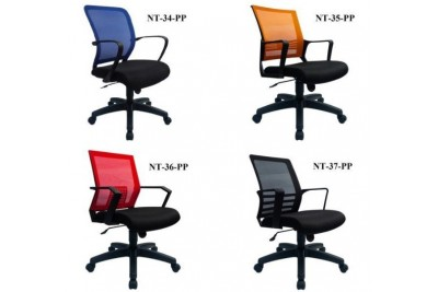 Mesh Chair Low Back - Special Offer