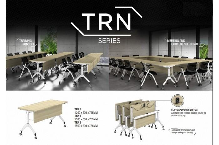 Training Table - TRN