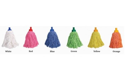 Round Mop Full Colour - 300gm