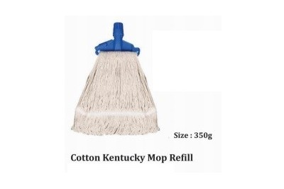 Cotton Kentucky Mop Refill