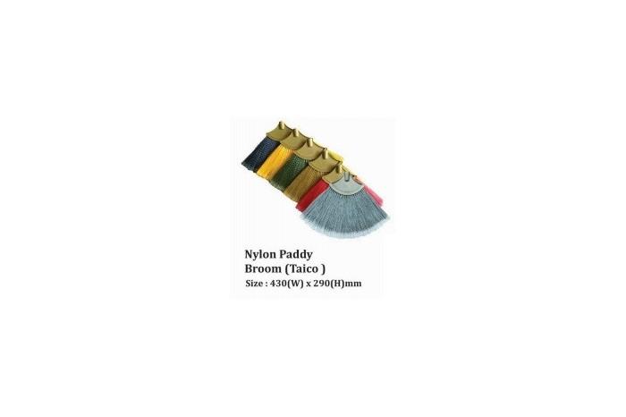 Nylon Paddy Broom (Taico)
