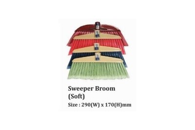 Sweeper Broom (Soft)