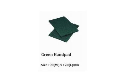 Green Handpad
