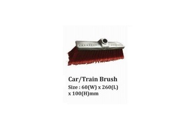 Car/Train Brush