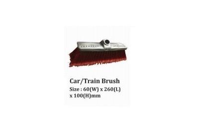 Car/Train Brush