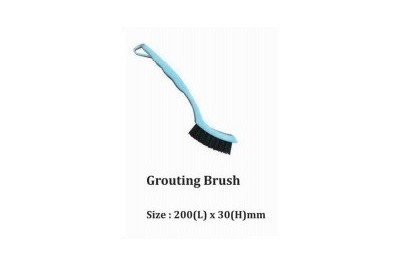 Grouting Brush