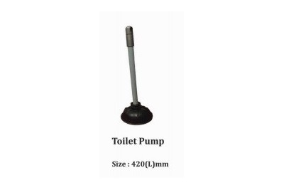 Toilet Pump