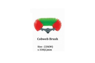 Cobweb Brush