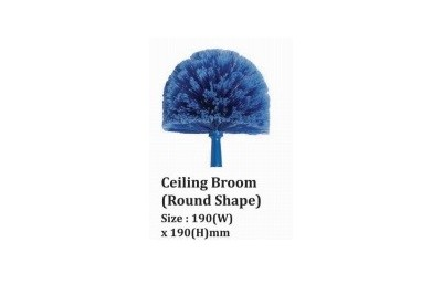 Ceiling Broom (Round Shape)