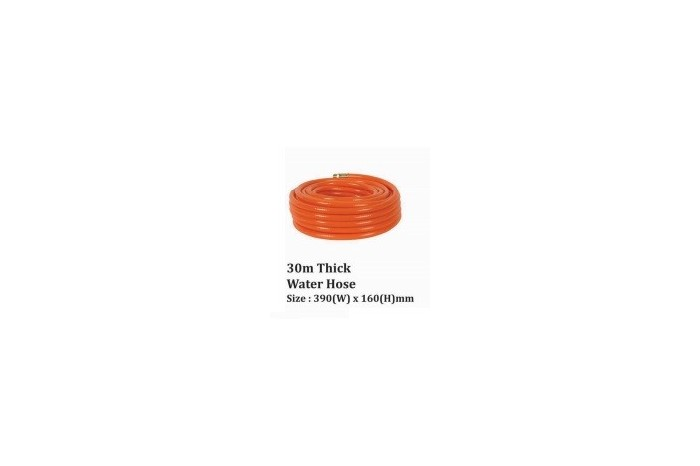 30m Thick Water Hose