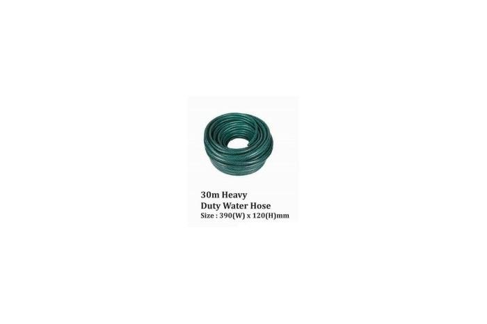 30m Heavy Duty Water Hose
