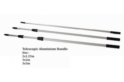 Telescopic Aluminium Handle