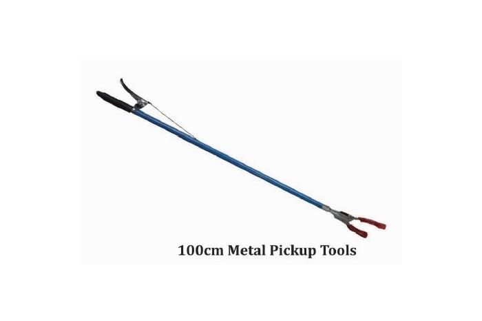 100cm Metal Pickup Tools