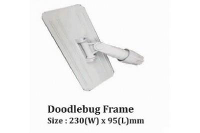 Doodlebug Frame