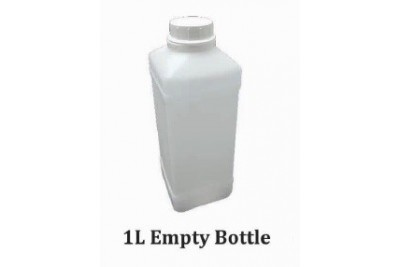 1L Empty Bottle