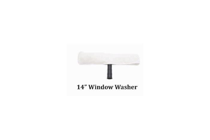 "14"" Window Washer"