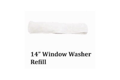 "14"" Window Washer Refill"