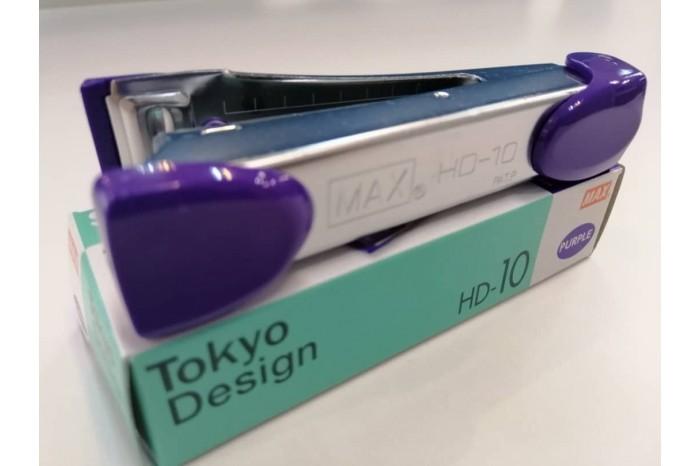 MAX STAPLER HD-10TD(20SHTS) TOKYO DESIGN