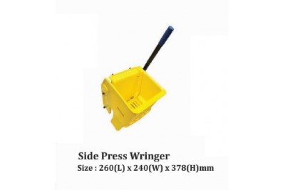 Side Press Wringer