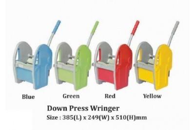 Down Press Wringer