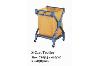 X-Cart Trolley
