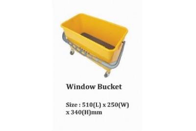 Window Bucket