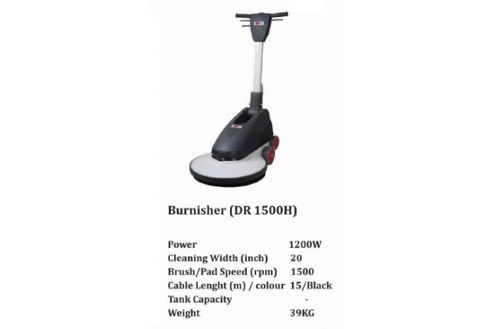 Burnisher (DR 1500H)