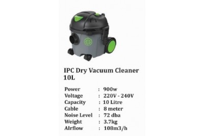 IPC Vacuum Cleaner