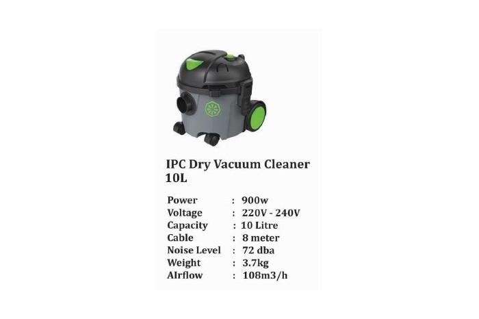 IPC Vacuum Cleaner