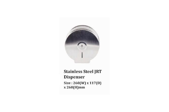 Stainless Steel JRT Dispenser