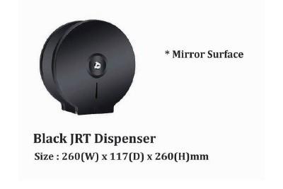 Black JRT Dispenser