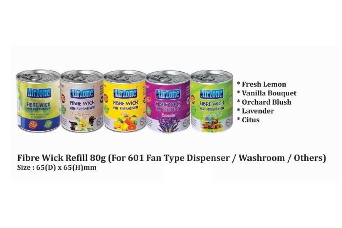 Fibre Wick Refill 80g