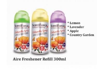 Aire Freshener Refill 300ml