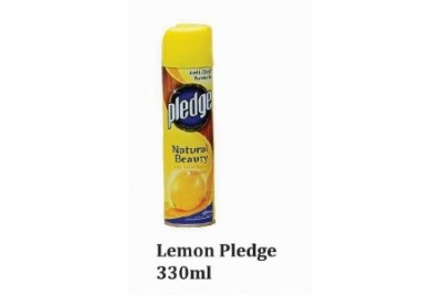 Lemon Pledge