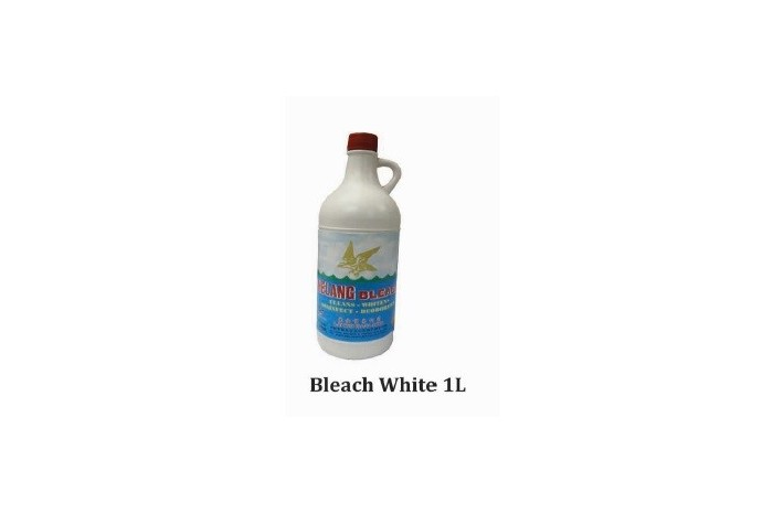Bleach White 1L