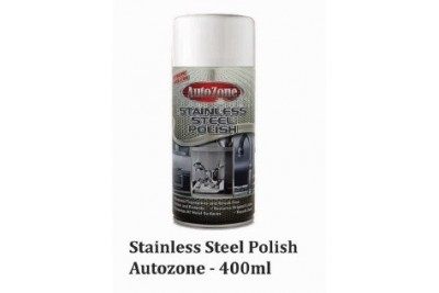 Stainless Steel Polish Autozone