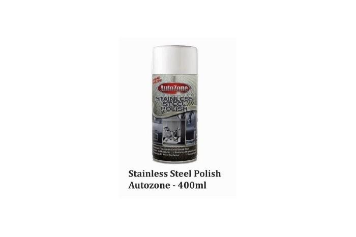 Stainless Steel Polish Autozone