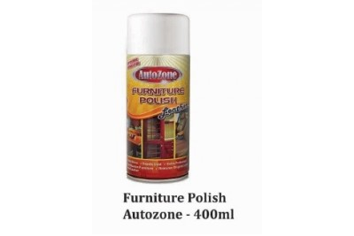 Furniture Polish Autozone