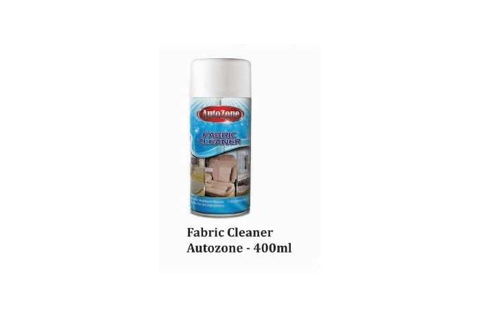 Fabric Cleaner Autozone