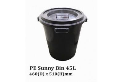 PE Sunny Bin 45L