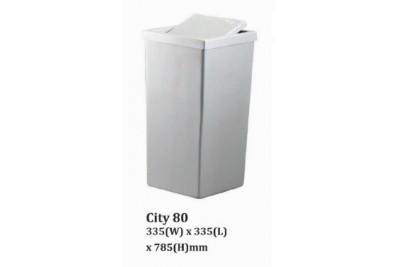 City 80