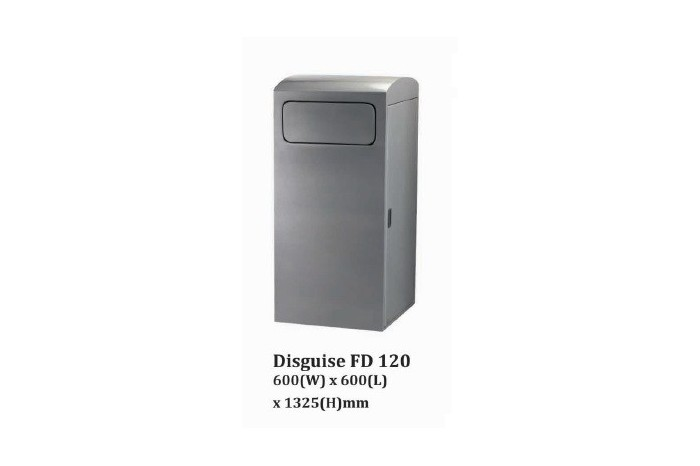 Disguise FD 120